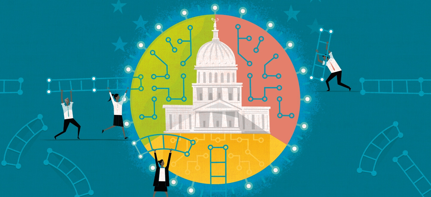 States at risk: The cybersecurity imperative in uncertain times