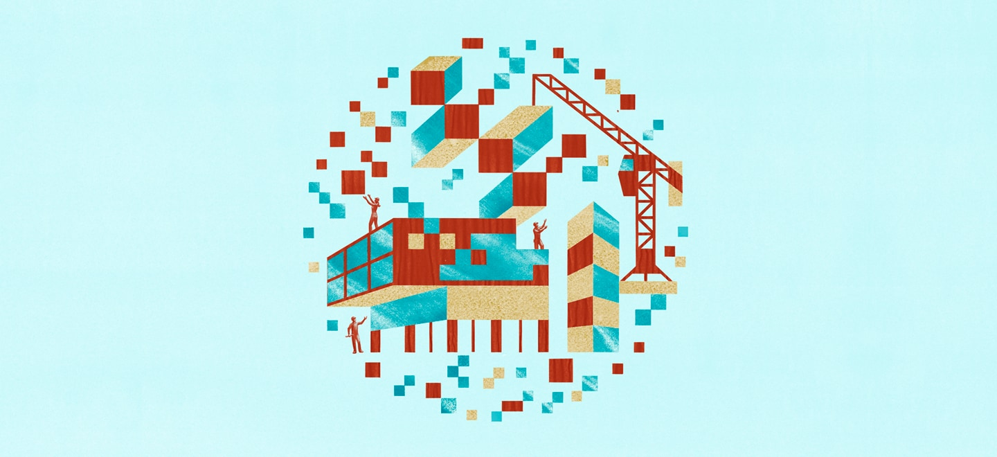 Digitalizing the Construction Industry | Deloitte Insights