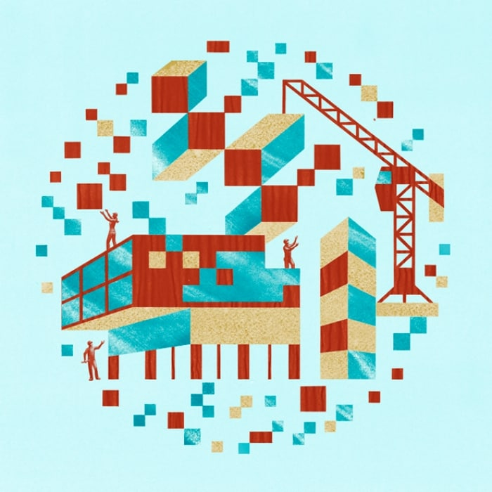 Fabulous Digitalizing The Construction Industry Deloitte Insights Wiring Cloud Nuvitbieswglorg