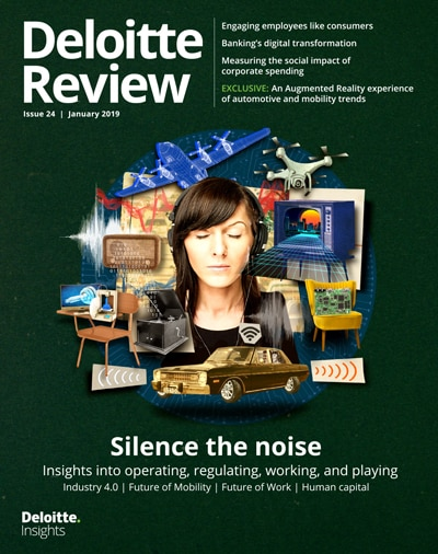 Deloitte Review issue 24