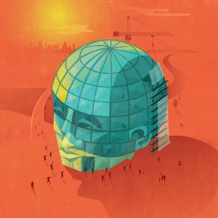 Introduction: 2018 Global Human Capital Trends | Deloitte Insights
