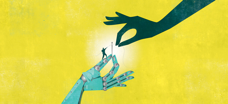 AI, robotics, and intelligent machines | Deloitte Insights