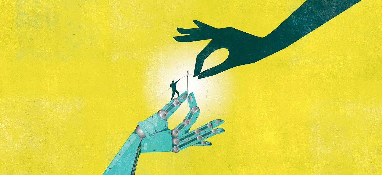 Ai Robotics And Intelligent Machines Deloitte Insights