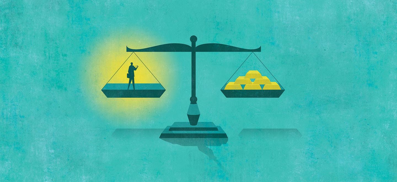 The longevity dividend