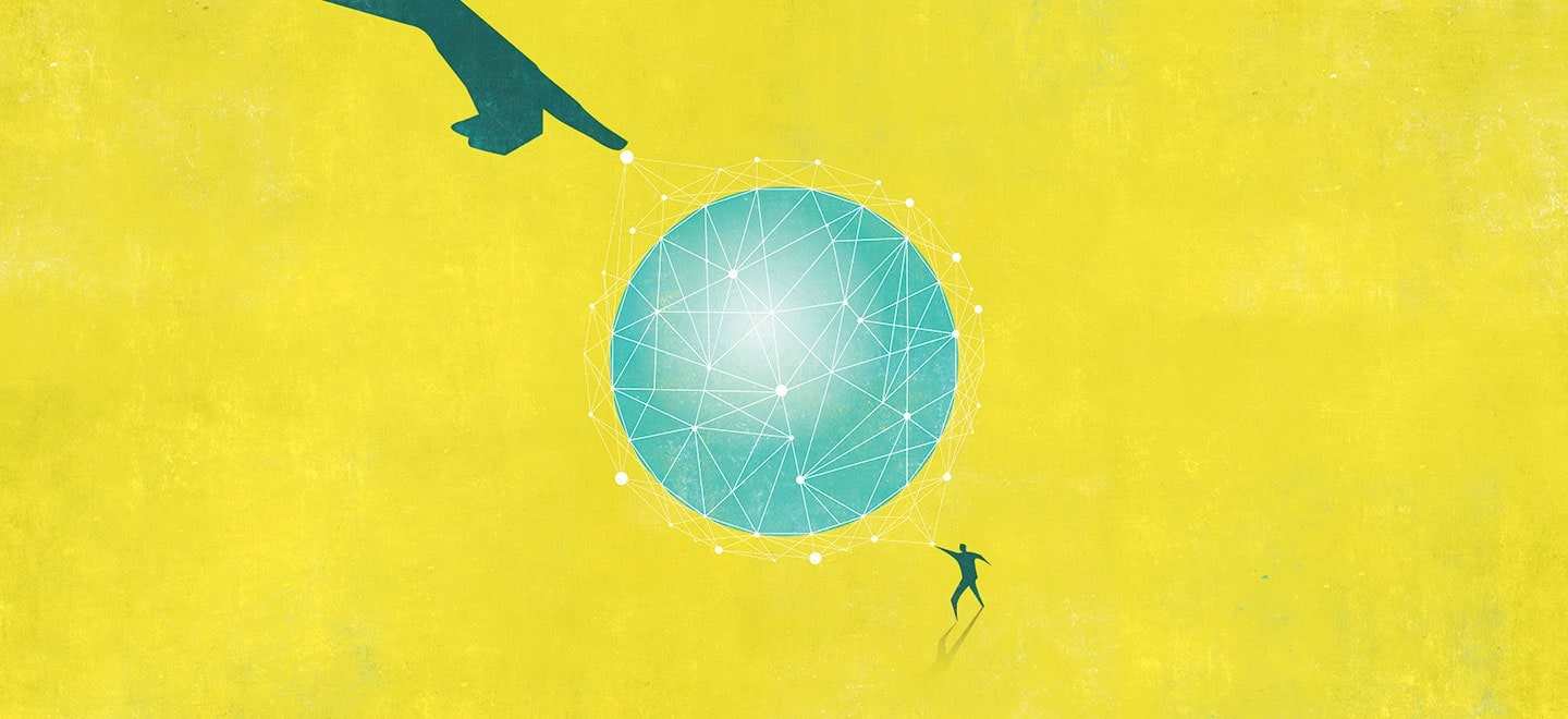 Network of teams in the connected workplace | Deloitte Insights