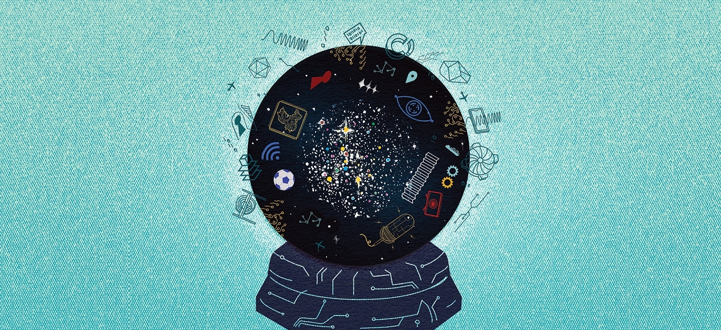 TMT Predictions 2019 | Deloitte Insights