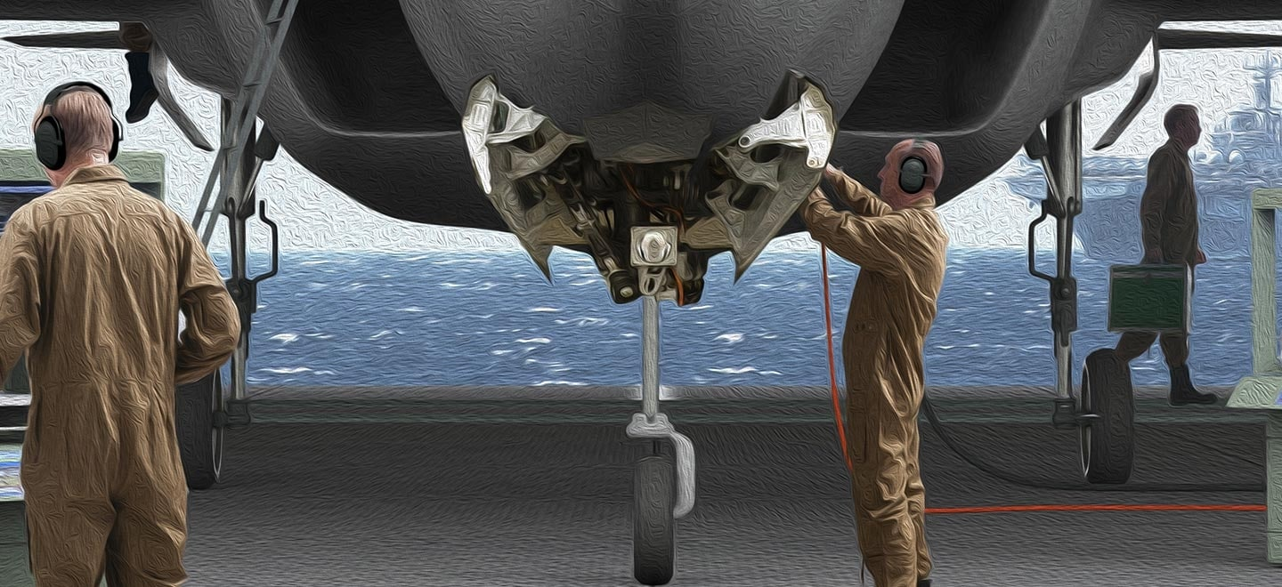 3D opportunity in aerospace and defense: Additive