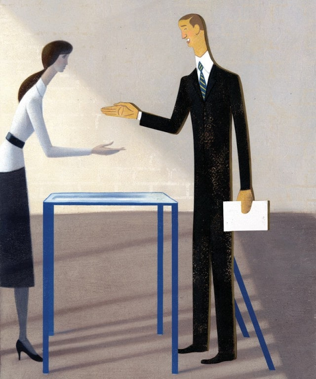 Reinventing management with evidence-based HR | Deloitte