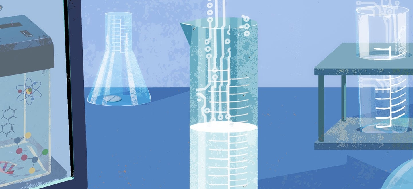 Industry 4 0 and the chemicals industry | Deloitte Insights