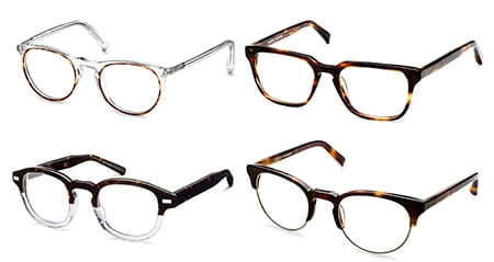an analysis of the business model of warby parker an eyeglasses company Internal analysis business model as a relatively new company in the  eyewear market, warby parker uses the vertical integration approach.