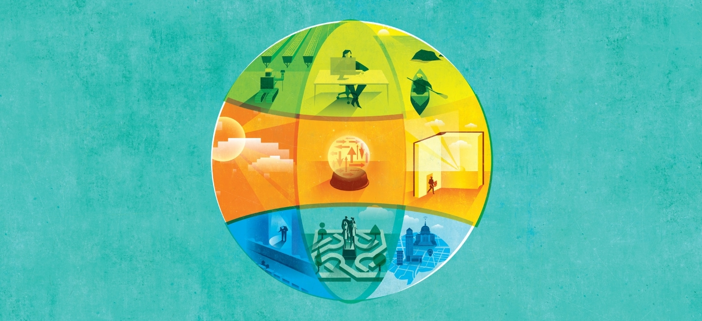Human Geography Current Events 2020.Government Trends Deloitte Insights