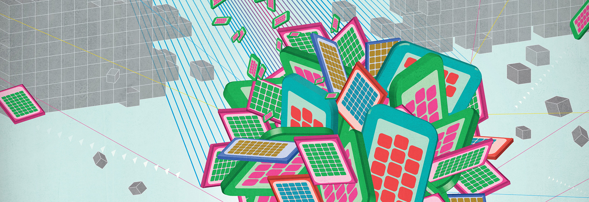 Open mobile: The growth era accelerates | Deloitte Insights