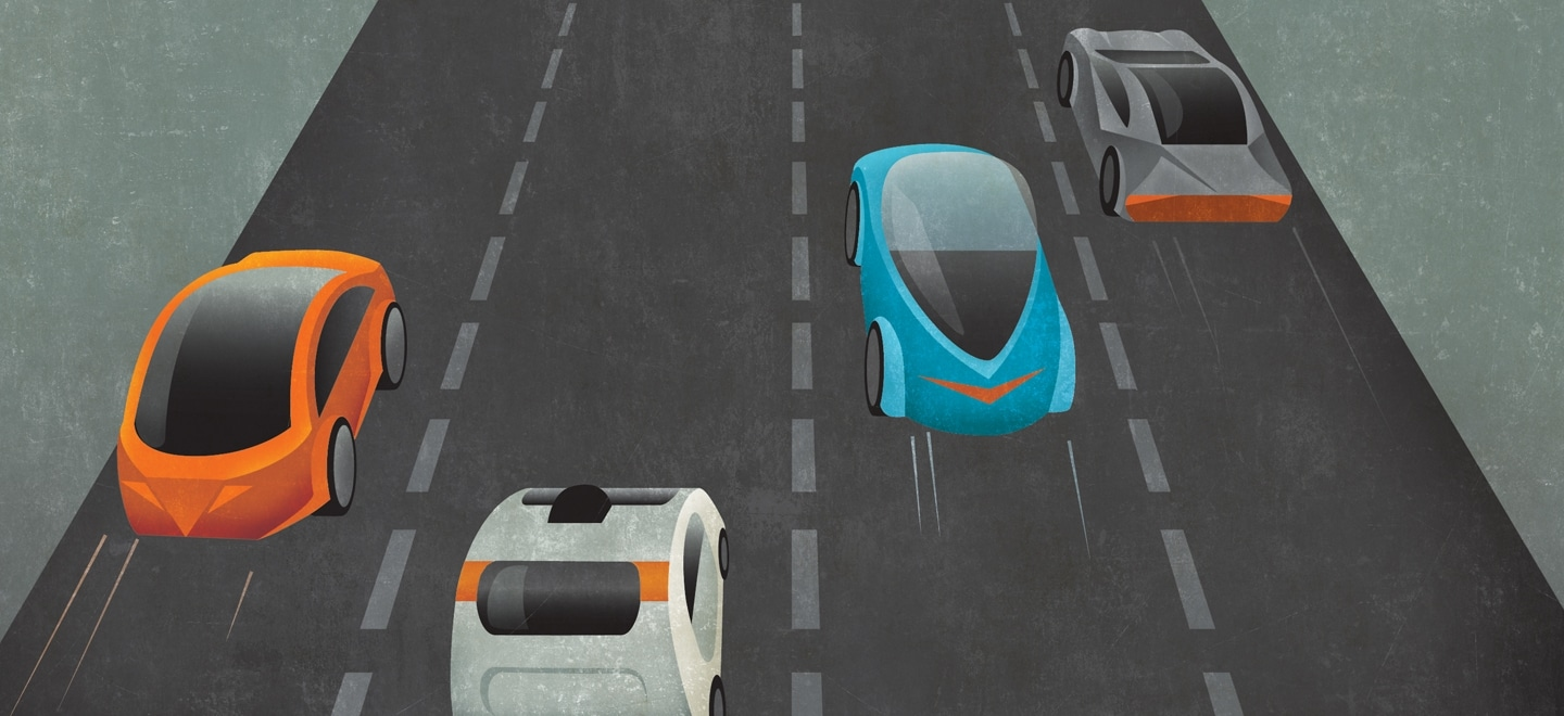 Shaping the future of mobility with transportation technology