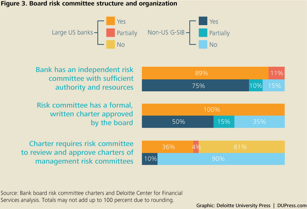 DUP_1072_Figure 3. Board risk committee structure and organization