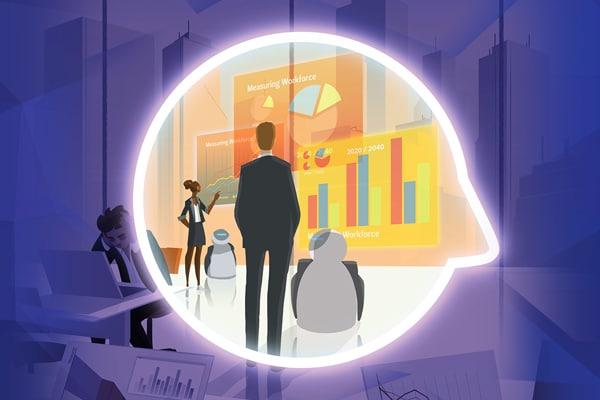 Governing workforce strategies