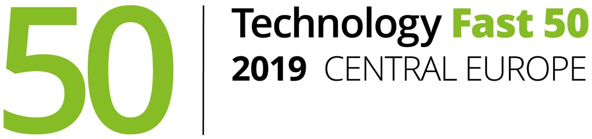 Technology Fast 50 Central Europe 2019